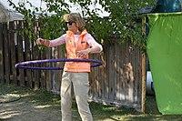 Lisa Murkowski visits 2019 Alaska State Fair 02.jpg