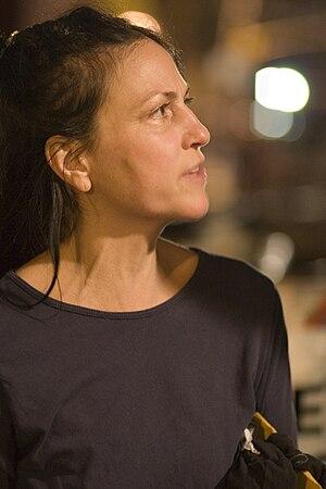 Lisa Germano - Germano in 2006