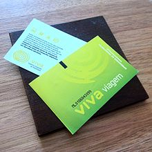 how to get viva bus student card