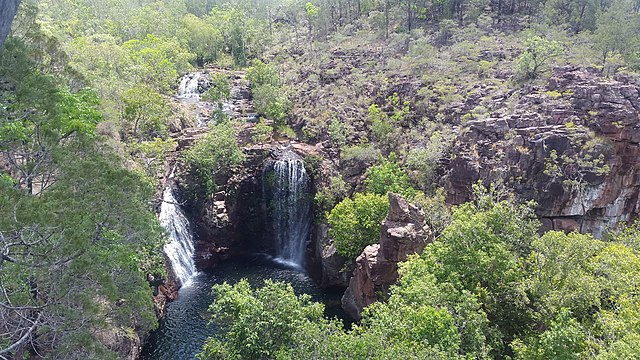 que ver en australia - Litchfield National Park