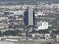 Liverpool, Torre Elite, Desde el Mirador del Cristo de las Galeras, Saltillo Coahuila - panoramio.jpg