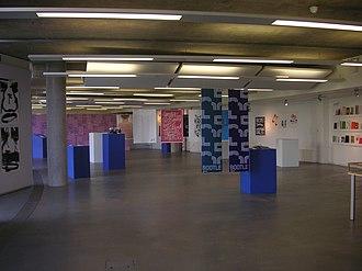 John Lennon Art and Design Building - Image: Liverpool Art & Design Academy Degree Show 06