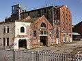 Llanthony Provender Mill buildings in April 2010.jpg