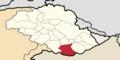 Locator map of GBA-9 (Skardu-III).png