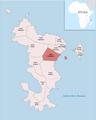 Locator map of Kanton Mamoudzou-1 2018.png