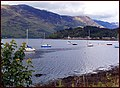 Loch Leven one evening, Glen Coe. - panoramio.jpg