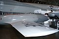 Lockheed P-80R Shooting Star RSide R&D NMUSAF 25Sep09 (14413826910).jpg