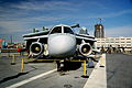 Lockheed S-3 Viking USS Midway-2007-03-25.jpg