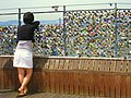 Locks atop Namsan - Seoul, Korea.jpg