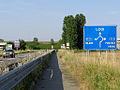 Lodi - strada provinciale ex SS 235 - chilometro 32+300.JPG