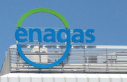 Logo Enagas
