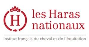 Haras Nationaux - Image: Logo HN IFCE