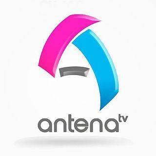 Antena TV broadcast network
