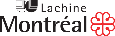 Official logo of Lachine