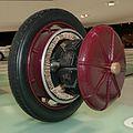 Lohner-Porsche electric wheel hub motor Porsche Museum.jpg