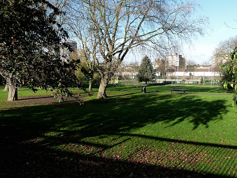 File London North Woolwich Royal Victoria Gardens Wikimedia Commons