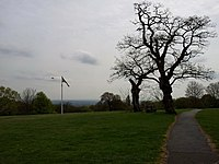 London, Woolwich-Shooter's Hill, Eaglesfield park03.jpg