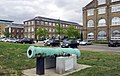 London-Woolwich, Royal Arsenal, Grand Stores along Marlborough Rd 02.jpg