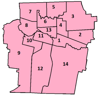 2018 London, Ontario municipal election