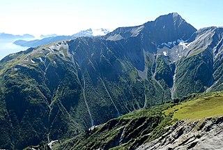 Bear Mountain (Seward, Alaska)