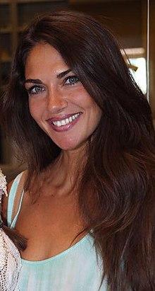 Lorena Bernal naked 376