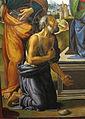 Lorenzo di credi (bottega) e pittore nordico, madonna col bambino e santi, 1500-10 ca., da s. pietro al terreno a brollo 03.JPG