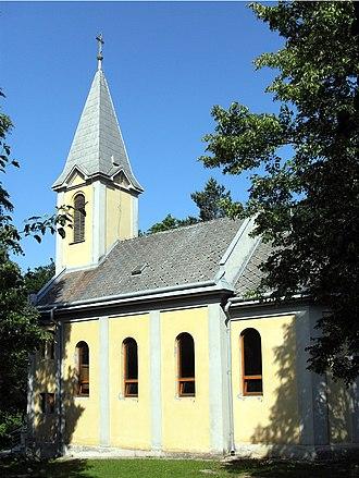 Lorinčík - Image: Lorinčík, kostol svätého Vavrinca 1