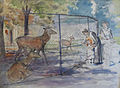 Lothar von Seebach-Au zoo de l'Orangerie.jpg