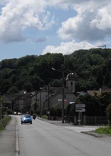 Lougres Commune in Bourgogne-Franche-Comté, France