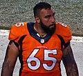 Louis Vasquez (American football - Denver Broncos).JPG