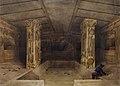Louvre-Lens - Les Étrusques et la Méditerranée - 019 - Londres, British Museum, inv. 1874.0711.2240 (Tombe des Reliefs) (A).JPG