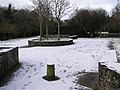 Lover's Retreat in the snow - geograph.org.uk - 1148659.jpg