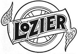 meaning of lozier