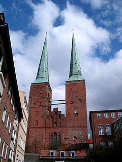 Lübeck Cathedral