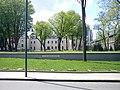 Lubliniec ulica Grunwaldzka Zamek Lubliniecki - panoramio.jpg