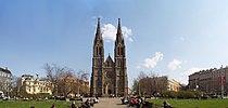 Ludmila church Vinohrady Prague.jpg