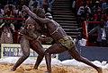 Lutte sénégalaise Bercy 2013 - Youssou Ndour-Matar Guèye - 19.jpg