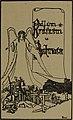 Lví stopou. Kytice básní. Ku dni svobody a Texasského bazaru (1918) (14580528527).jpg