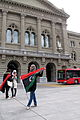 Lybian rebels in Bern IMG 4786.jpg