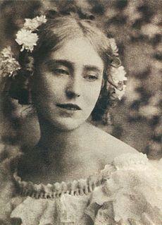 Lydia Sokolova British dancer