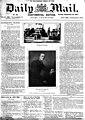 Münchner Beilage zur Daily Mail Continental Edition, Sonntagsausgabe vom 22.9.1907.jpg