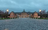Münster, Fürstbischöfliches Schloss -- 2019 -- 3707.jpg
