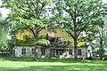 Mālpils (Lemburg) muižas saimniecības ēka, Mālpils, Mālpils pagasts, Mālpils novads, Latvia - panoramio (1).jpg