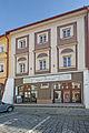 Měšťanský dům (Hradec Králové), Velké nám. 22.JPG
