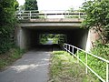 M50 Motorway bridge near Pendock - geograph.org.uk - 885029.jpg