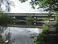 M5 crossing Titford Pool - Titford Canal - geograph.org.uk - 1270915.jpg