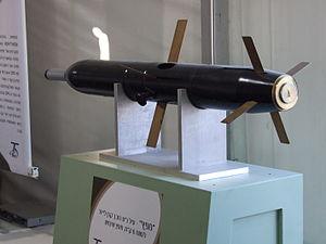 MAPATS - MAPATS missile