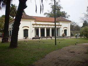 Saavedra, Buenos Aires - Image: MHBACS004