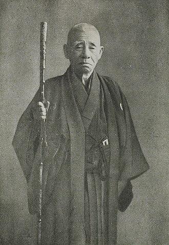 Mikimoto Kōkichi - Image: MIKIMOTO Kokichi