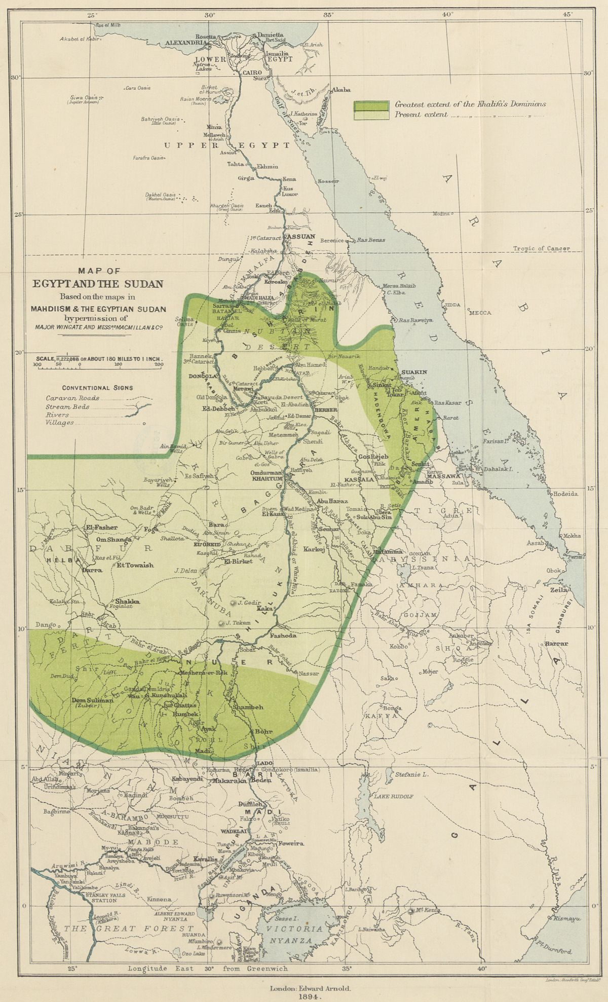 mahdist state in sudan Mahdist sudan was an unrecognized state that attempted unsuccessfully to break egyptian rule in the sudan developments in sudan during the late 19th century cannot.